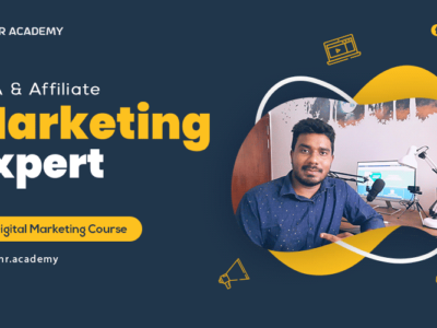 Learn CPA & AFFILIATE Marketing from Expert (Complete Masterclass)